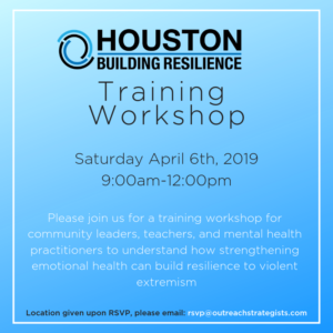 Building Resilience: A Workshop