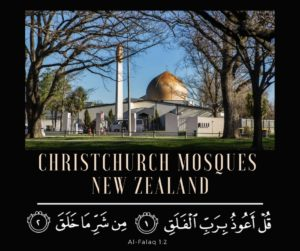 TRAGIC INCIDENTS IN NEW ZEALAND