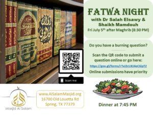 Fatwa Night