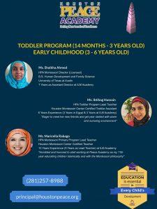 HPA Montessori Program