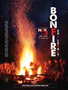 Youth Bonfire: Ep1 Legacy
