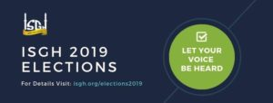 ISGH Elections 2019