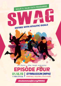 S.W.A.G Ep. Four - Sisters Game Night