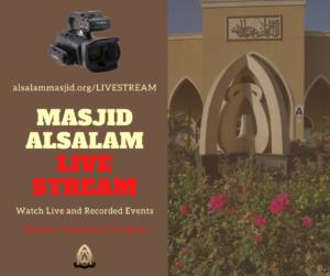 AlSalam Livestream