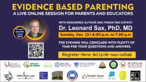 Evidence-Based Parenting 12/13 - Recording Access