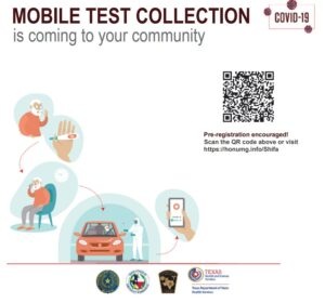 Free COVID Testing Available