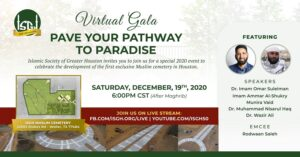 Pave Your Pathway To Paradise