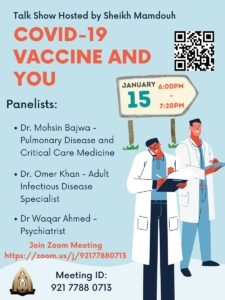 COVID-19 Vaccine and You
