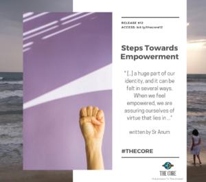 "The Core | Latest Post ""Laylat Al-Qadr"" & ""Towards Empowerment"""