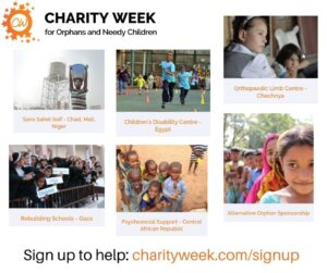 Charity Week for Children